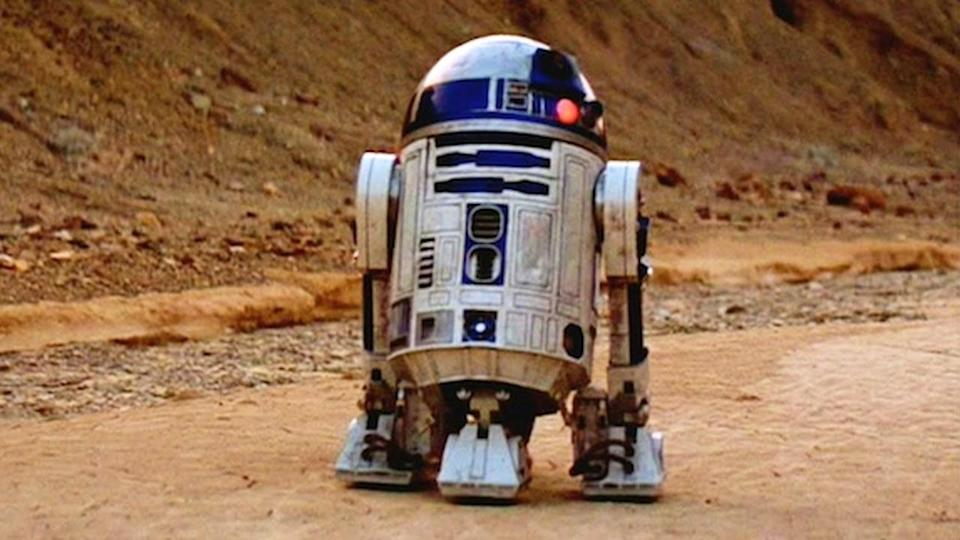 <p> <strong>Release date:</strong>&#xA0;Unknown </p> <p> This one&apos;s a little different. Lucasfilm Animation and Lucasfilm&#x2019;s visual effects team, Industrial Light &amp; Magic ,are teaming up for a Disney Plus movie, A Droid Story. &quot;This epic journey will introduce us to a new hero, guided by legendary duo R2-D2 and C-3PO,&quot; read the synopses. Well, anything with our two favourite droids in will be worth a watch, so we can&apos;t wait to see how this will look! </p>