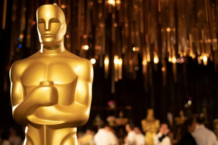 "China has spent years ""pining for Hollywood accolades"", according to magazine Variety -- state broadcaster CCTV has shown the awards live or on a delay since 2003"