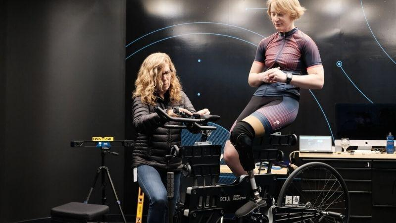 Can women ride men's bikes?