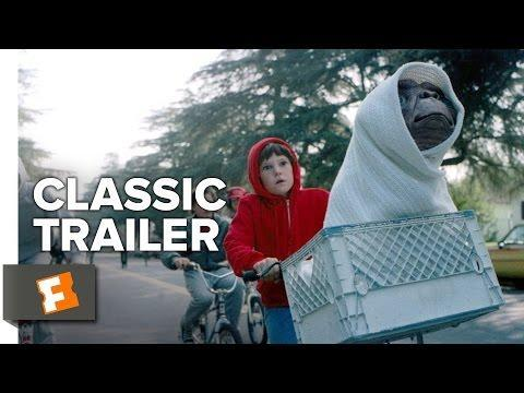 """<p>The alien movie that Spielberg <em>does </em>get talked about for quite a bit is <em>E.T., </em>which is yet another of the genre classics on the list here. You know the lines from this one, and you've probably seen it somewhere between three and 23 times. What's one more watch?</p><p><a class=""""link rapid-noclick-resp"""" href=""""https://www.netflix.com/title/60022398"""" rel=""""nofollow noopener"""" target=""""_blank"""" data-ylk=""""slk:Stream It Here"""">Stream It Here</a></p><p><a href=""""https://www.youtube.com/watch?v=qYAETtIIClk"""" rel=""""nofollow noopener"""" target=""""_blank"""" data-ylk=""""slk:See the original post on Youtube"""" class=""""link rapid-noclick-resp"""">See the original post on Youtube</a></p>"""