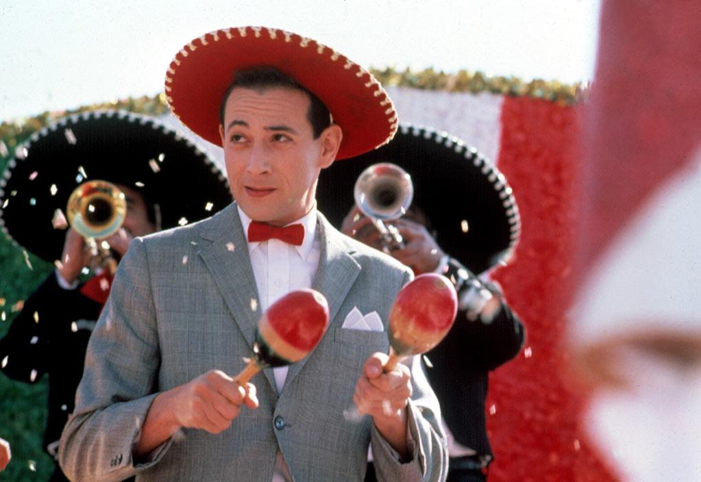 'Pee-Wee's Big Adventure' (1985): Burton's first full-length feature easily remains one of his best. It's colorful and playful, constantly surprising and endlessly quotable, with Elfman's lively score perfectly complementing the film's non-stop escapades. Speaking of originality, there's the character of Pee-wee Herman himself, Paul Reubens' oddball man-child with the nasal voice and the too-tight gray suit who goes on a cross-country quest to find his beloved, stolen bike. He's so innocent and guileless, you're more likely to want to protect him than think he's creepy. And admit it: This is how you learned that there's no basement at the Alamo.