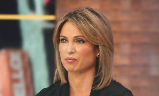 ABC News' Amy Robach Has to Explain Her Epstein Comments