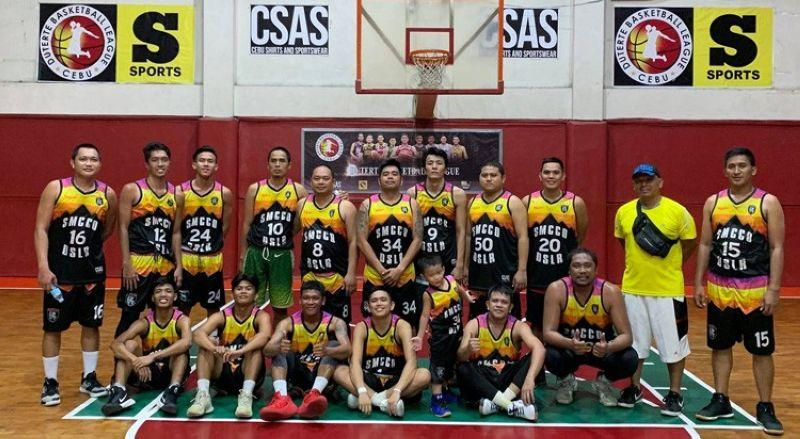 SMCCO clobbers Crown Regency in Duterte basketball tilt