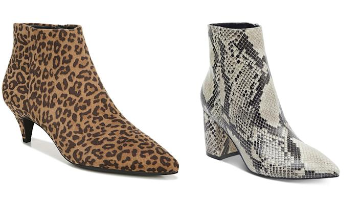 Love shoes? You're going to love this Macy's sale.