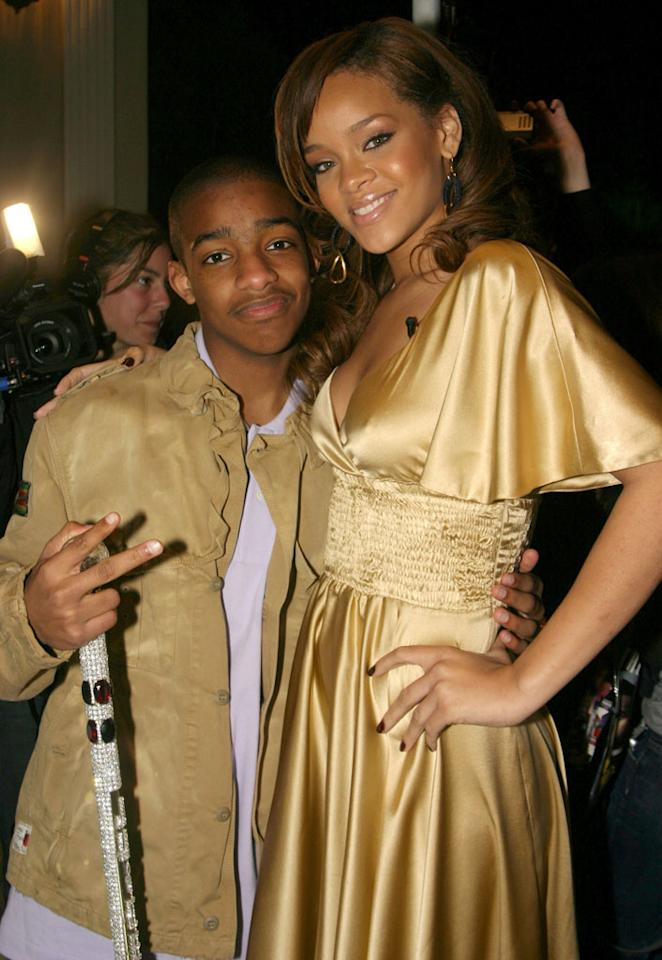 """<b>Idea:</b> """"Let's encourage today's youth to be greedy and materialistic by broadcasting their way-too-lavish 16th birthday parties!"""" <br><br><b>That Led To:</b> """"My Super Sweet 16"""" (MTV, 2005-07) <br><br><b>Did It Fail Miserably?</b> Oh my, no. MTV milked this frightening display of ever-escalating extravagance (""""A Lexus? But I wanted a Mercedes!"""") for 61 episodes. And we can only imagine how many teens across the nation were inspired by """"Sweet 16"""" to demand gifts they don't need and can't afford. In fact, are we entirely sure we can't blame our nation's entire economic collapse on this one show? We're gonna go ahead and do that until we hear a better explanation."""