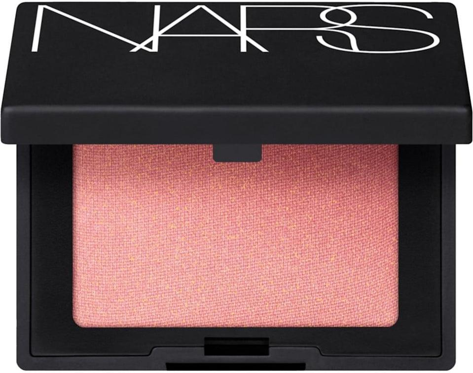 <p>If you don't wear blush that often but want to start, try out the fan-favorite <span>NARS Mini Blush</span> ($16), before you invest in the larger size.</p>