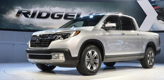 <p>No. 7: Honda Ridgeline<br>Value retained:<br>64.4 per cent after three years<br>47.6 per cent after five years<br>(Canadian Press) </p>