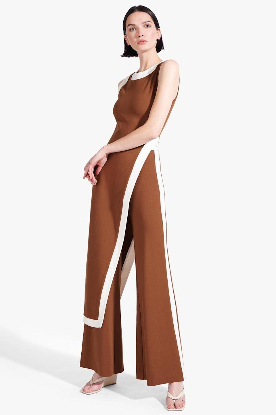 <p>Pair them with the <span>Milo Pants</span> ($195) for a downright show-stopping ensemble.</p>