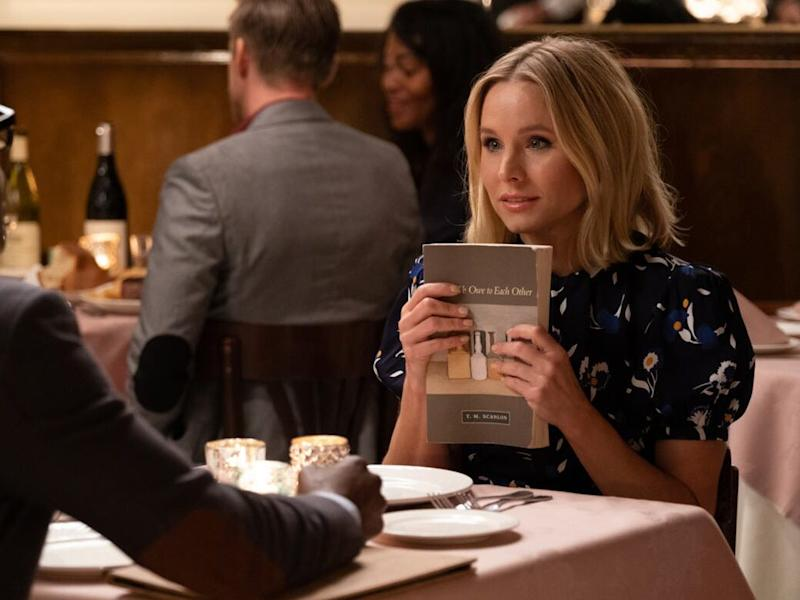 Eleanor What We Owe to Each Other The Good Place finale NBC