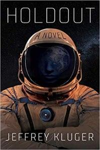 Holdout book cover