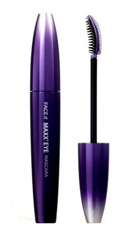 I feel like I've been on an endless quest to find the perfect mascara — until now. I'm always looking for something that lengthens and curls lashes, and this does just that thanks to a double-sided brush that works to curl, lengthen, and define lashes. The Face Shop Face It Maxx Eye Mascara #02 ($20)