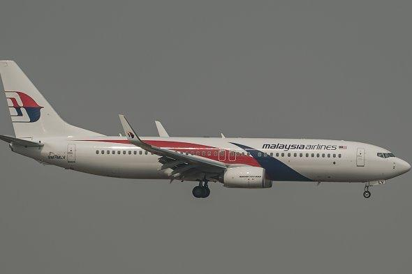 Malaysia Airlines giving away free flights
