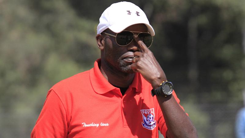 Is coach Sammy 'Pamzo' Omollo heading to KCB?