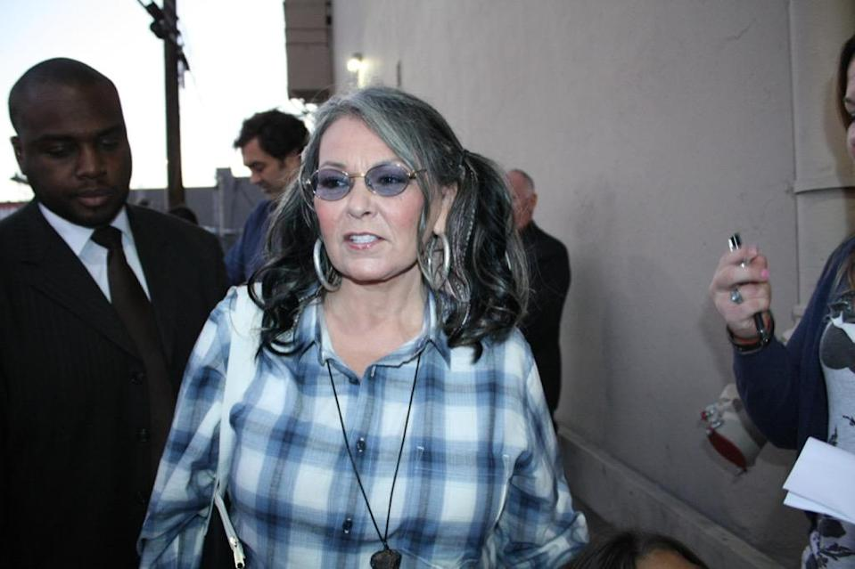 "Controversial sitcom star <strong>Roseanne Barr</strong> was born and raised in <a href=""https://www.biography.com/actor/roseanne-barr"" rel=""nofollow noopener"" target=""_blank"" data-ylk=""slk:Salt Lake City, Utah"" class=""link rapid-noclick-resp"">Salt Lake City, Utah</a>. Though her family was Jewish, Barr's mother kept the family's faith a secret in the predominantly Mormon city. In fact, she had them attend church services. At just six years old, Barr discovered her first public stage, ""lecturing on the faith to Mormon congregations throughout Utah and becoming like a little preaching rock star,"" according to the <a href=""https://jewishjournal.com/news/los_angeles/la_woman/12864/"" rel=""nofollow noopener"" target=""_blank"" data-ylk=""slk:Jewish Journal"" class=""link rapid-noclick-resp""><em>Jewish Journal</em></a>. Eventually, Barr <a href=""https://kdvr.com/news/coloradans-recall-roseanne-barrs-denver-roots/"" rel=""nofollow noopener"" target=""_blank"" data-ylk=""slk:moved out to Colorado"" class=""link rapid-noclick-resp"">moved out to Colorado</a>, where she started her stand-up career. Her home state has been her safe haven though. In 2018, after the controversy that <a href=""https://variety.com/2018/tv/news/roseanne-canceled-abc-1202824211/"" rel=""nofollow noopener"" target=""_blank"" data-ylk=""slk:lost her Roseanne"" class=""link rapid-noclick-resp"">lost her <em>Roseanne</em></a>, Barr <a href=""https://u92slc.com/news/roseanne-barr-walking-the-salt-lake-city-streets-after-show-cancellation/"" rel=""nofollow noopener"" target=""_blank"" data-ylk=""slk:returned to Utah"" class=""link rapid-noclick-resp"">returned to Utah</a> to regroup."