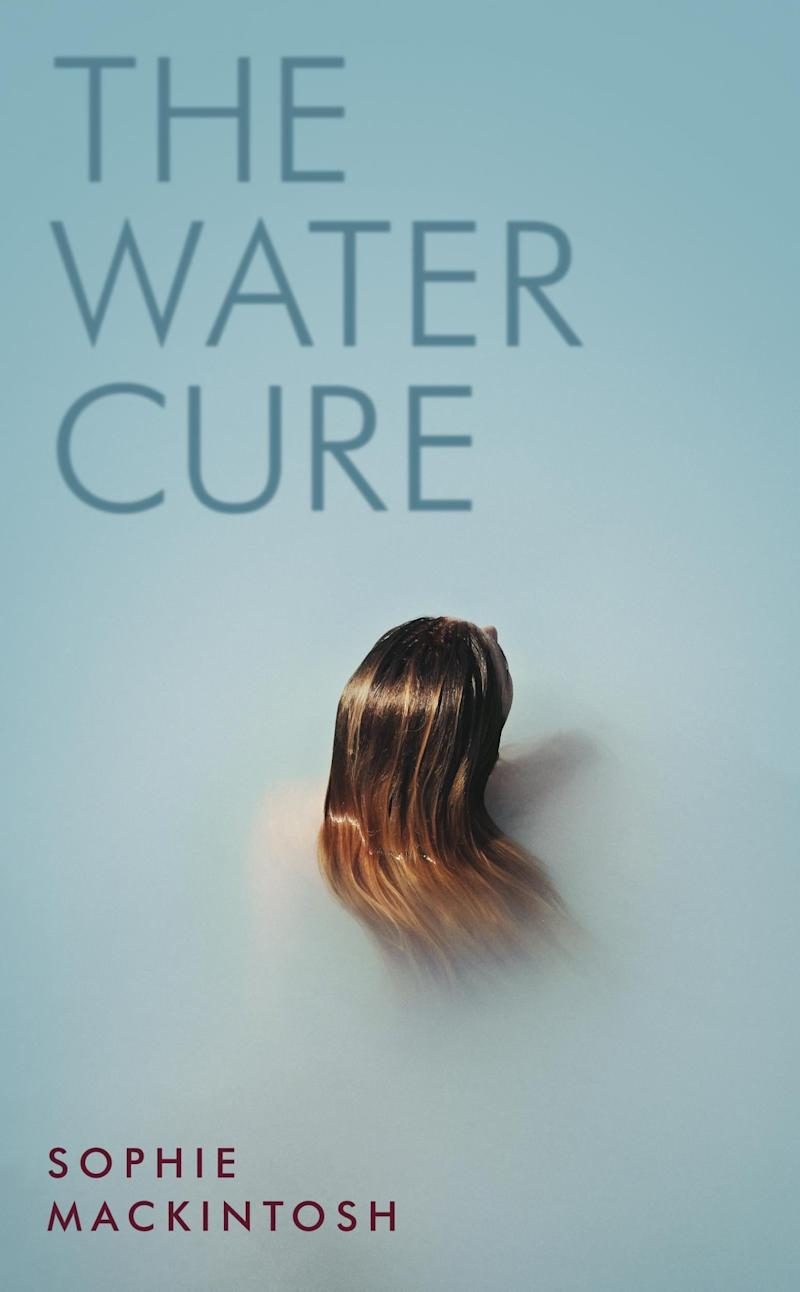 'The Water Cure' was long-listed for the Man Booker prize in 2018