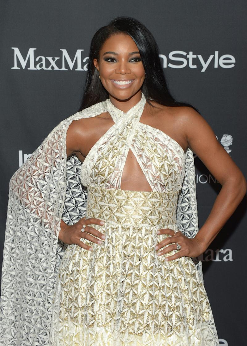 Gabrielle Union on Birth of a Nation Boycotts: 'I Support You If You Don't Want to See the Film'