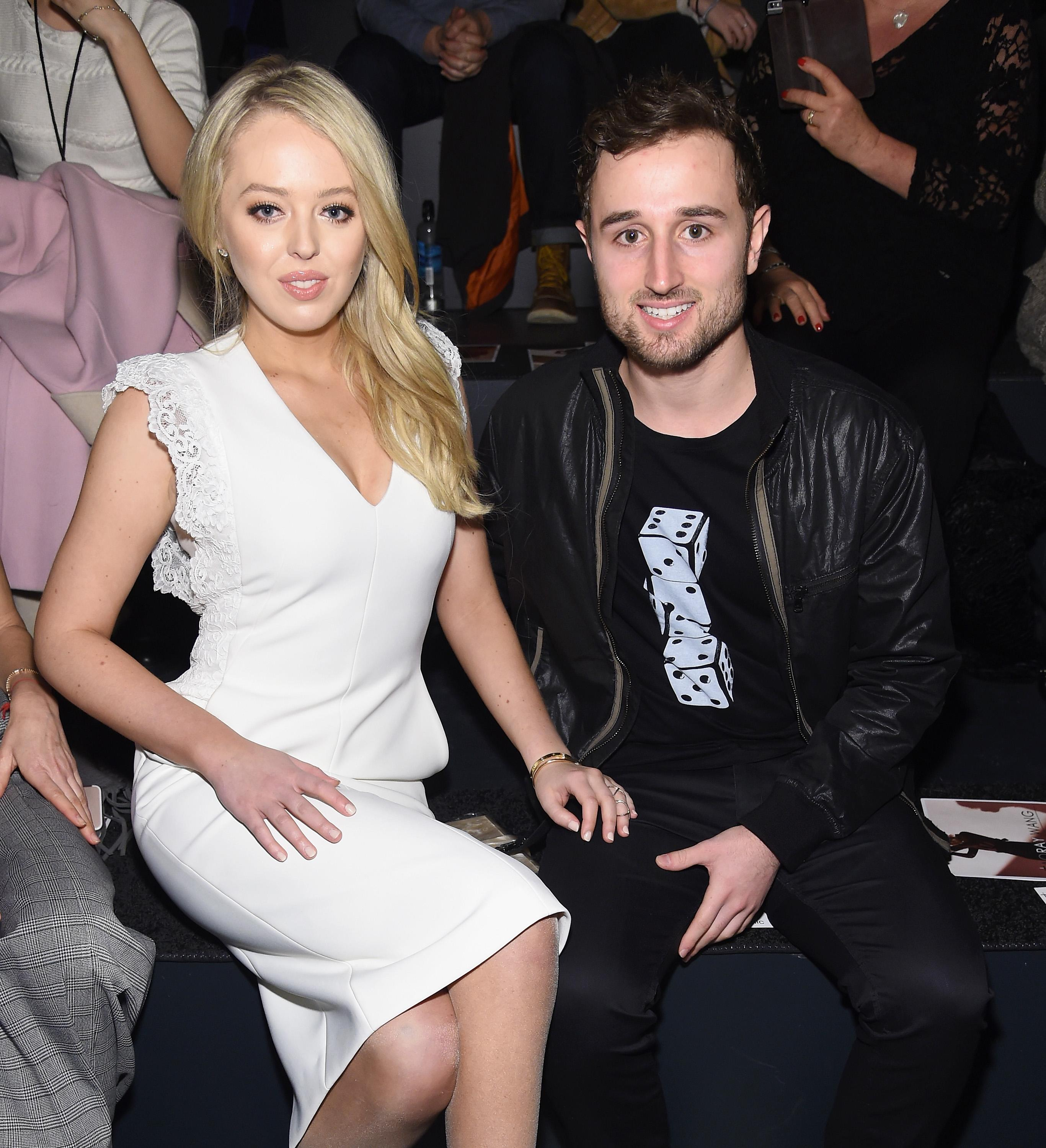 Leaked Tiffany Trump nude (94 foto and video), Ass, Fappening, Feet, braless 2017