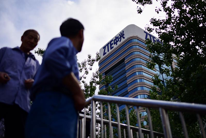 ZTE, Trump, and China: Here's What the Fuss Is All About