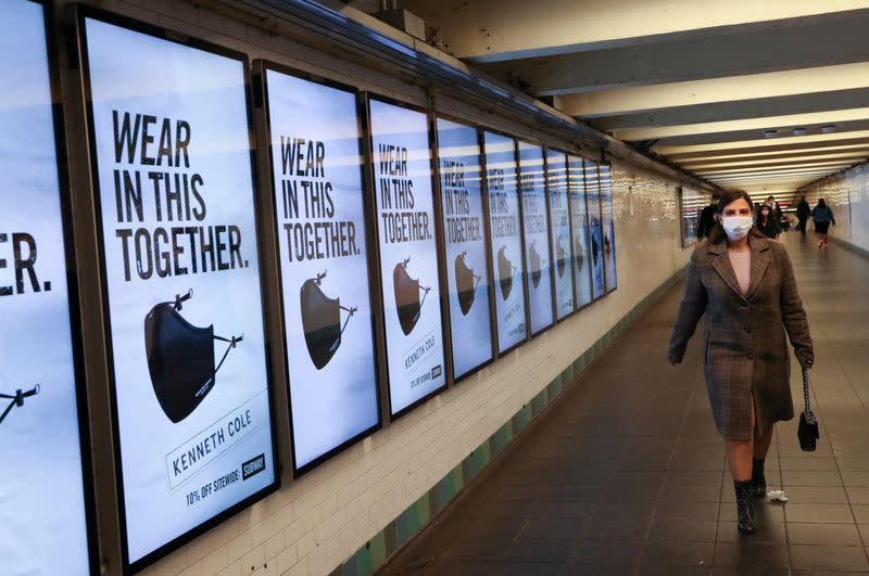 The global outbreak of the coronavirus disease (COVID-19) continues, in New York City