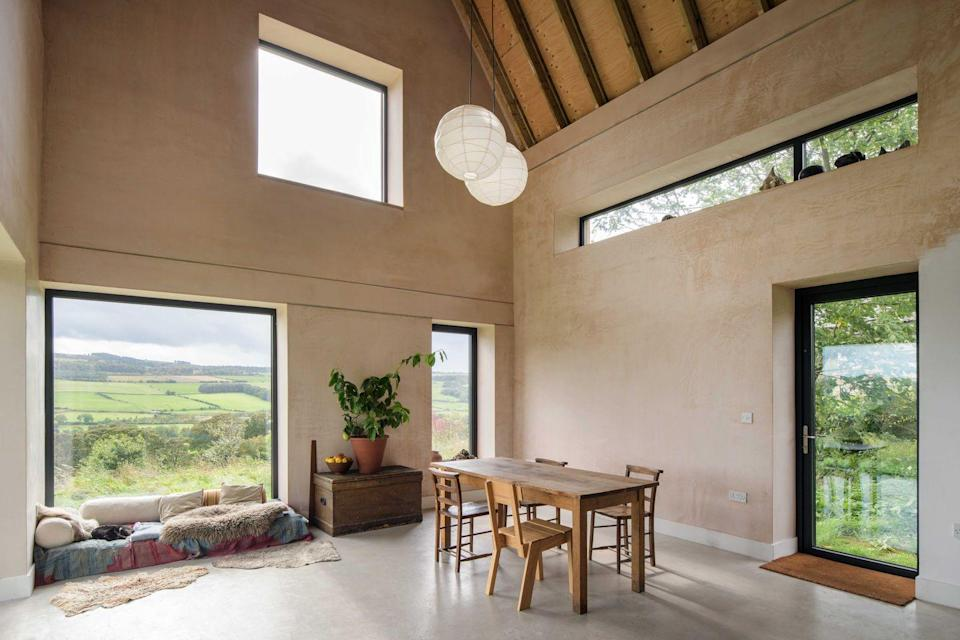 """<p>With much of its work in the countryside, this studio puts a contemporary spin on rural vernacular. Projects such as the stunning North Bank residence (pictured), which is set in a conservation area, show how founders Ben and Lynsey Elliott create homes that are beautiful without being flashy.</p><p><strong>They say </strong>'Our speciality is creating meaningful architecture. We love old buildings but feel that our work should not try to replicate the old, rather bring a new contemporary layer that sits sensitively alongside it.' <a href=""""https://www.elliottarchitects.co.uk/"""" rel=""""nofollow noopener"""" target=""""_blank"""" data-ylk=""""slk:elliottarchitects.co.uk"""" class=""""link rapid-noclick-resp"""">elliottarchitects.co.uk</a></p>"""