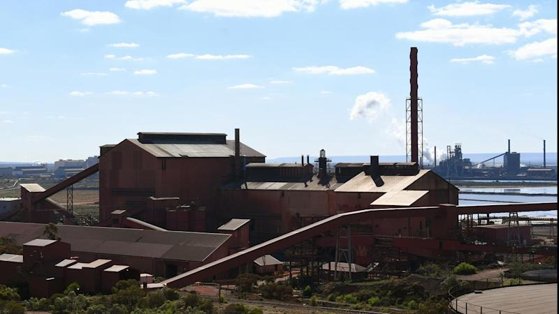 Gupta plans big SA steel plant expansion