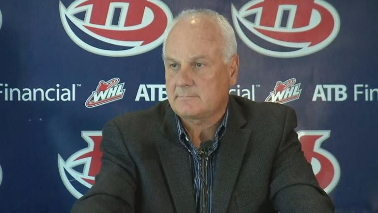 'First day was tough': Lethbridge Hurricanes GM says players hurt in campfire accident are improving