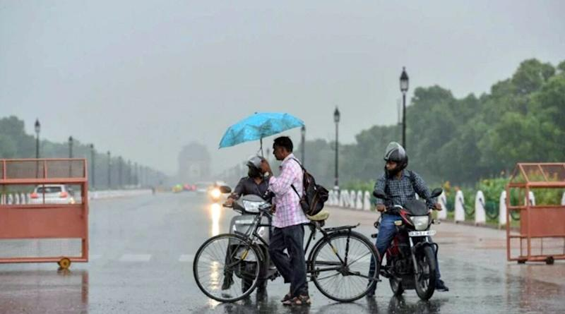 Delhi Monsoon 2020 Forecast: Monsoon Expected to Arrive Tomorrow in Delhi-NCR, Says IMD