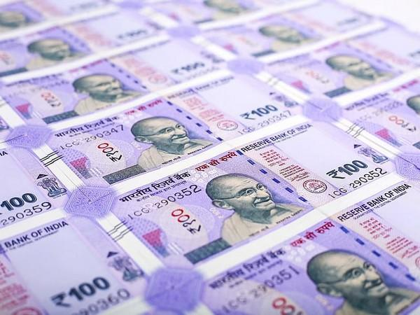 The Indian rupee has averaged INR73.30/USD this year