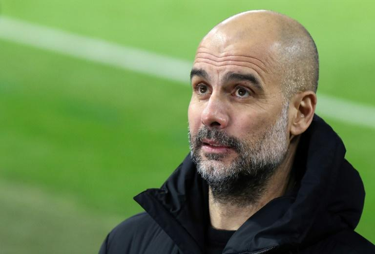 The pressure is on Pep Guardiola to deliver Champions League glory for Manchester City