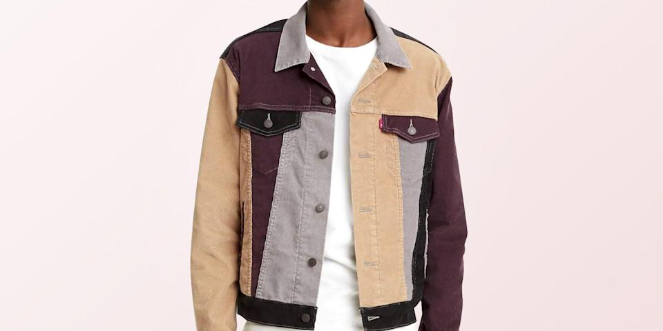 """<p class=""""body-dropcap"""">Jackets, jackets, jackets. All I see are jackets. I go to bed in the evening thinking about jackets. I wake up in the morning thinking about jackets. Solid jackets. Striped jackets. Patterned jackets. Printed Jackets. So many types of jackets. And if you, too, have jackets on the mind, I've got exactly what you need: more jackets! </p><p class=""""body-text"""">See, the thing about the jacket is that you never have to justify buying another. Sure, you'll tell yourself this is """"the last one you'll ever need,"""" but c'mon—we've both been here before. Don't insult my intelligence. You think I don't have a closet full of near-identical jackets hanging side by side, each one the last I was ever going to need? This isn't my first rodeo, junior. It's only a matter of time before the jacket calls out to you (whispering sweet nothings in your ear about finally making your wardrobe """"feel complete"""") and sucks you in once again. </p><p class=""""body-text"""">Well, folks, 'tis the season. If you—like me—simply can't get enough of the damn things, fall is the time to embrace the style with gusto. And if you simply can't decide which one to cop, here's a novel proposition for you: cop 'em all. Restraint is overrated. Especially when it comes to jackets. </p><p class=""""body-text"""">Just when you thought you were out, the jacket pulls you back in! (Seriously. Someone please send help. I think I have a problem.) </p>"""
