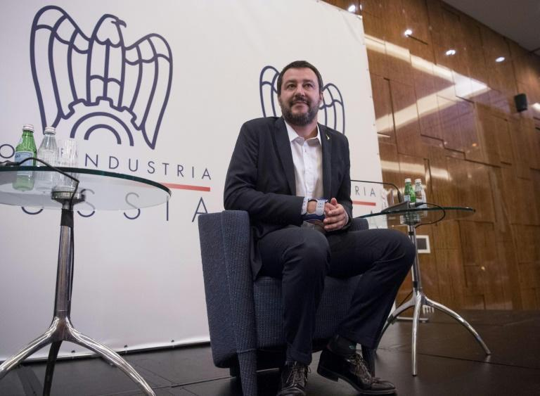 Italy, and in particular its far-right vice premier Matteo Salvini, is not planning to back down over its 2019 budget