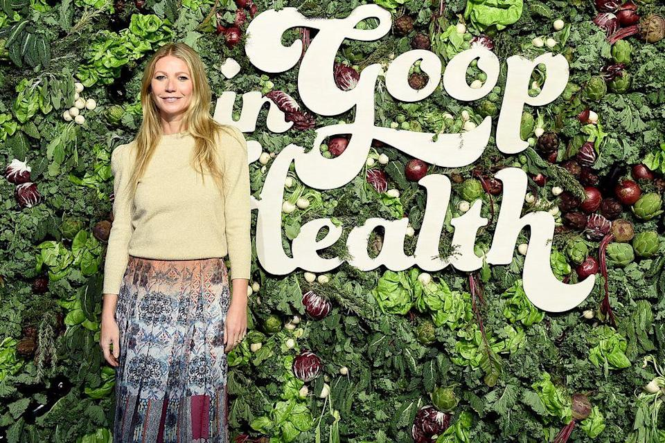 Twitter Reacts to Goop's 'Leanest Livable Weight'