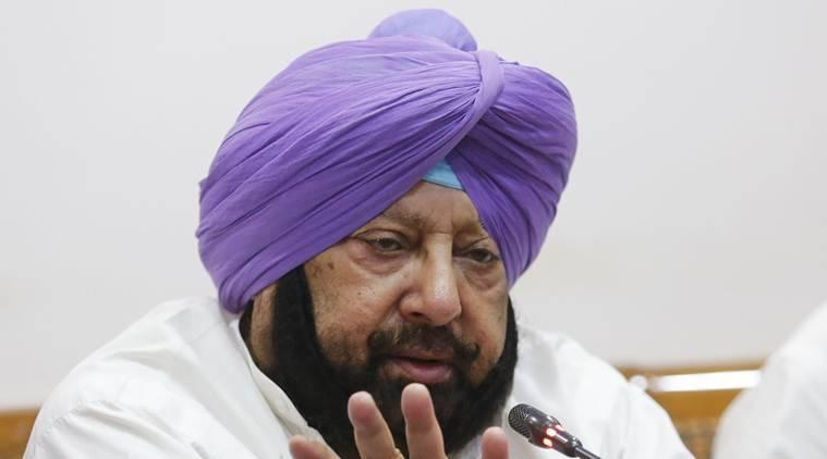 Captain's Cabinet returns Bajwa fire, he sticks to his guns against Punjab CM