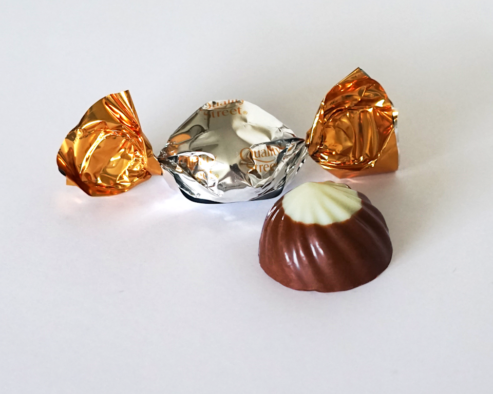 Quality Street have introduced a dreamy new flavour to the family. (Nestle)