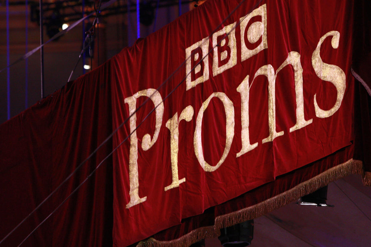 The BBC Proms will return at full capacity. (Photo by Amy T. Zielinski/Redferns via Getty Images)