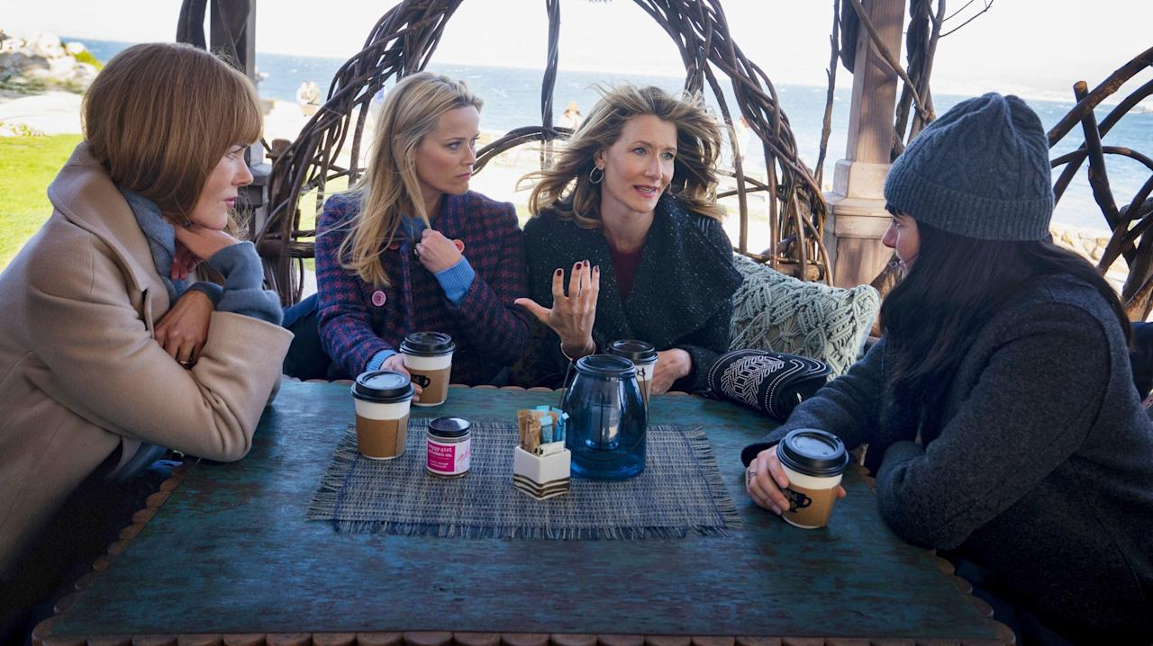 "The cast of <em>Big Little Lies</em> is loaded with A-listers, including new addition Meryl Streep. But the HBO series, which returned for a second season June 9, has also made a star out of its setting: <a href=""https://www.seemonterey.com/"">picture-perfect Monterey, Calif.</a>  Long a draw thanks to its world-famous aquarium, the coastal city—about two hours south of San Francisco—has seen its profile boosted by the award-winning drama and sleepy sites in the county turned into tourist destinations.  Here are just a few of the real spots from the show you can visit — and some of the cast's favorite local hangouts."