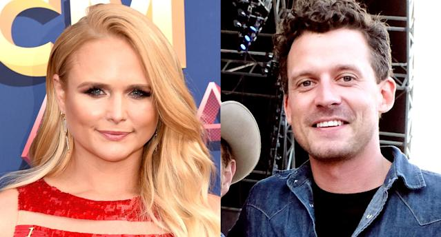 Miranda Lambert and Evan Felker are ruffling feathers with rumored relationship. (Photo: Getty Images)