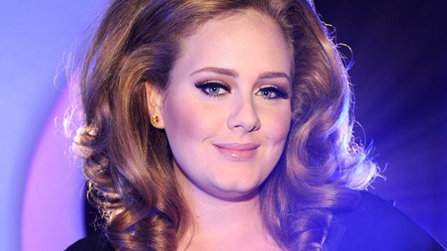 Adele Cancels U.S. Tour Because of Vocal Cord Hemorrhage