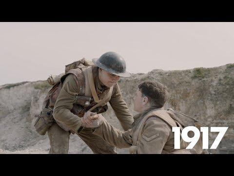 """<p>I mean, just look at the trailer. This 2019 Best Picture nominee is more of a film about pacifism than it is about the glories of either side of WWI. Shot to look like one continuous take, after watching it, you'll feel like you spent nearly 2 hours without breathing.</p><p><a class=""""link rapid-noclick-resp"""" href=""""https://watch.amazon.com/detail?asin=B082MRZCWD&tag=syn-yahoo-20&ascsubtag=%5Bartid%7C10054.g.31669218%5Bsrc%7Cyahoo-us"""" rel=""""nofollow noopener"""" target=""""_blank"""" data-ylk=""""slk:Amazon"""">Amazon</a></p><p><a href=""""https://www.youtube.com/watch?v=gZjQROMAh_s"""" rel=""""nofollow noopener"""" target=""""_blank"""" data-ylk=""""slk:See the original post on Youtube"""" class=""""link rapid-noclick-resp"""">See the original post on Youtube</a></p>"""
