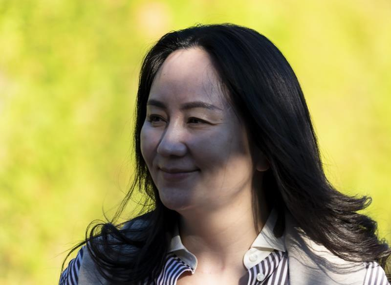 U.S. misrepresented allegations against Meng Wanzhou to Canada: lawyer