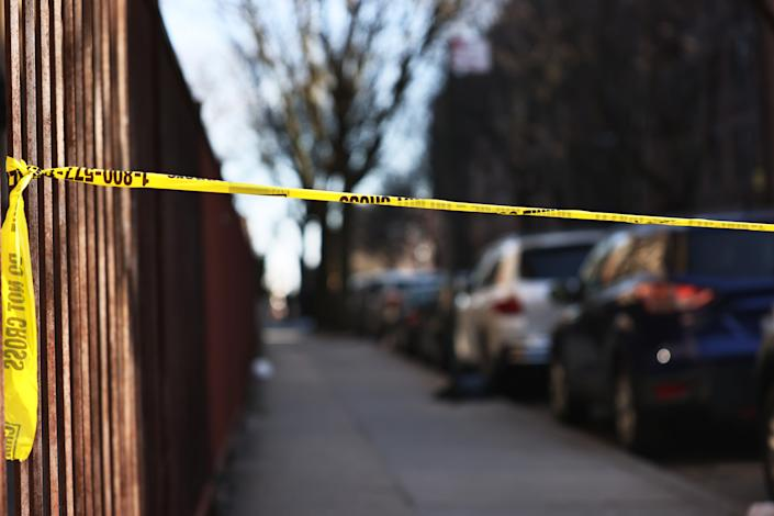 <p>Latisha Bell was charged with second-degree murder and criminal possession of a weapon [file photo].</p> (Getty Images)