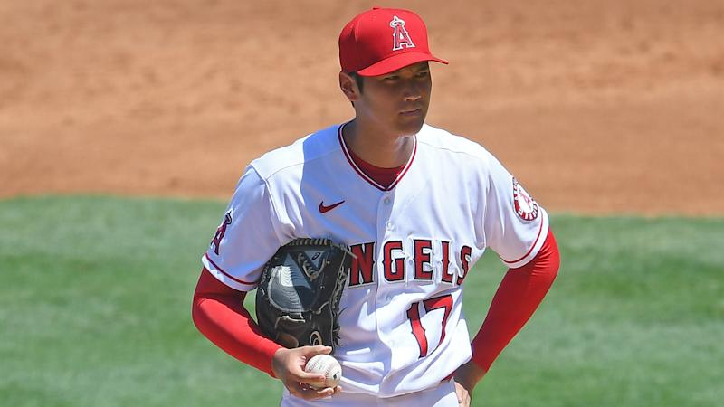 Ohtani unlikely to pitch again in 2020, says Angels manager Maddon