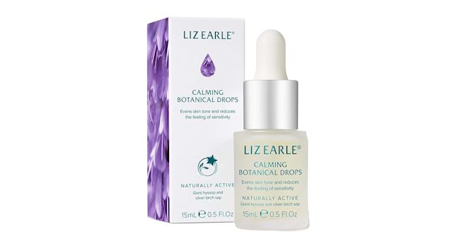 Liz Earle Calming Botanical Drops