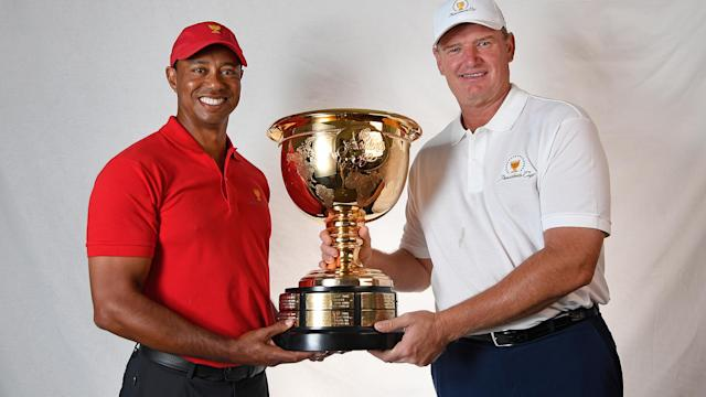 The good news: Tiger Woods and Ernie Els will bring plenty of fanfare and intrigue to the Presidents Cup. The bad news: If the rules stay the same, so, too, might the 2019 result.