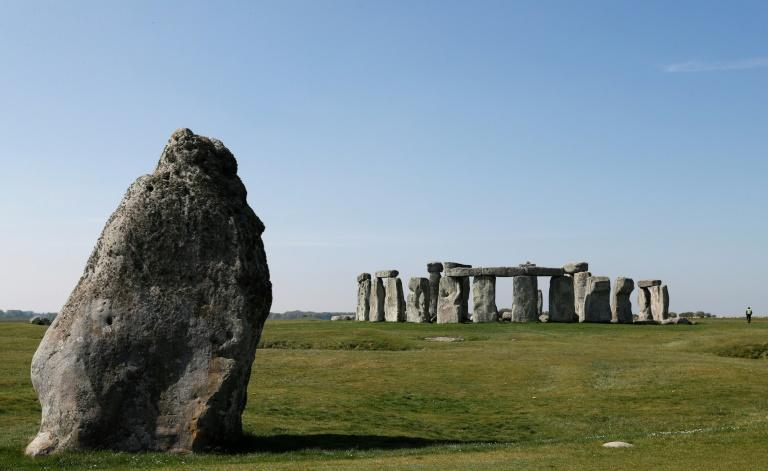 UNESCO had warned the road tunnel put at risk Stonehenge's World Heritage Site status