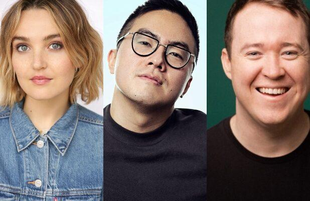 Meet the New Kids of 'SNL' Season 45: Chloe Fineman, Bowen Yang and Shane Gillis (Videos)
