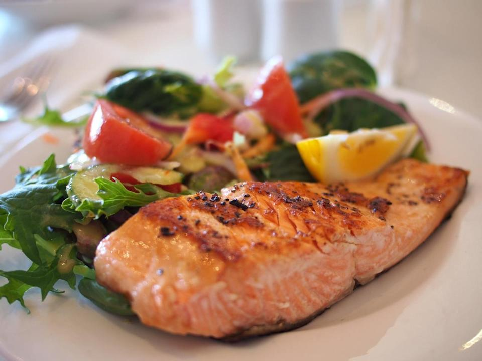 Six tasty steps to spring clean your diet