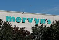 <p>Hello, and welcome to the most depressing photo you've ever seen. It's not exactly a shock that Mervyn's—once a mall staple—closed down. I mean, it looks like a place lonely people go to weep quietly. But still! Shopping there with your grandma was pretty chill!</p>