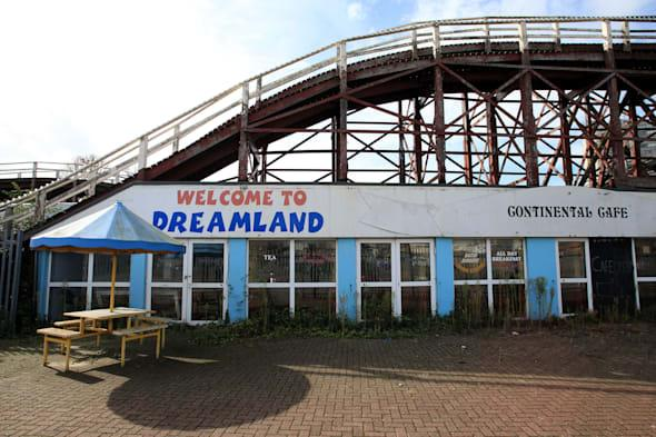 Dreamland theme park in Kent to reopen