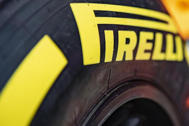 Pirelli able to nominate 2020 tyres after test